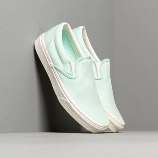 Vans Classic Slip-On (Brushed Twill) Soothing VN0A38F7VLP1