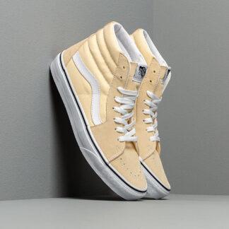 Vans SK8-Hi Vanilla Custard/ True White VN0A38GEVKV1