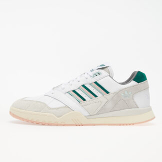 adidas A.R. Trainer Ftw White/ Core Green/ Vapor Pink EF5941