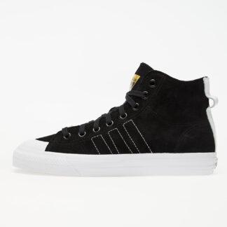 adidas Nizza Hi Rf Core Black/ Core Black/ Ftw White EH1544