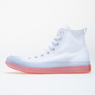 Converse Chuck Taylor All Star CX White/ Orange 167807C
