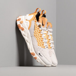 Nike React Sertu Vast Grey/ Black-Lt Smoke Grey-Honeycomb AT5301-003
