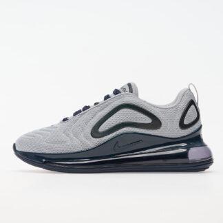 Nike Air Max 720 Wolf Grey/ Obsidian CJ0585-001