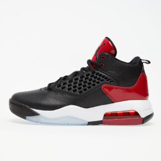 Jordan Maxin 200 Black/ Black-Gym Red-White CD6107-016