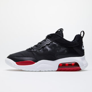 Jordan Max 200 Black/ Gym Red-White CD6105-006
