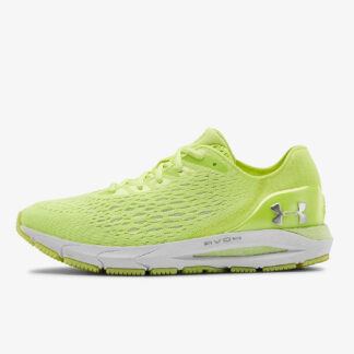 Under Armour HOVR Sonic 3 W8LS Yellow 3023175-700