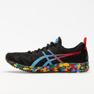 Asics Gel Noosa Tri 12 SPS Black/ Blue Coast 1021A402-001