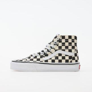 Vans Sk8-Hi Tapered (Checkerboard) Black/ True White VN0A4U165GU1