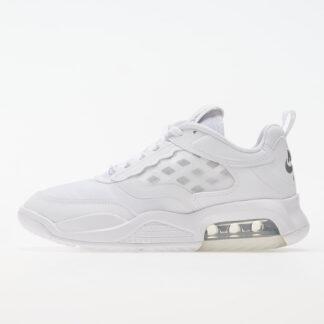 Jordan Max 200 White/ Metallic Silver CD6105-101