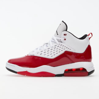Jordan Maxin 200 White/ Black-Gym Red CD6107-106