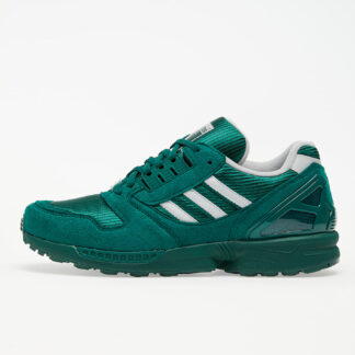 adidas ZX 8000 Core Green/ Grey Two/ Ftw White FV3269