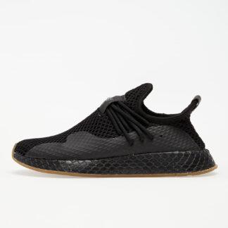 adidas Deerupt S Cblack/ Cblack/ Gum3 EE5655