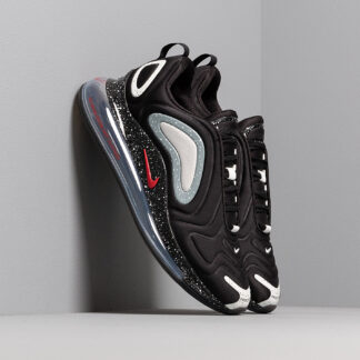 Nike x Undercover Air Max 720 Black/ University Red CN2408-001