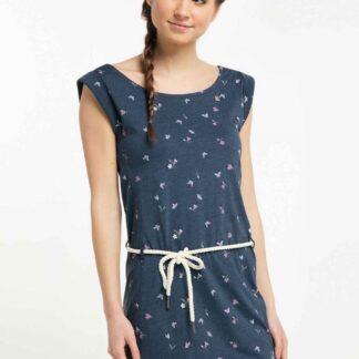 Ragwear modré šaty Tamy