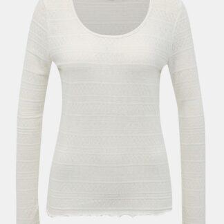 Vero Moda bílé tričko Hazel