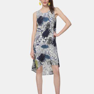 Desigual vzorované šaty Iowas