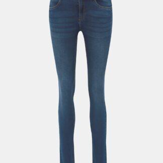 Noisy May modré slim fit džíny Jen