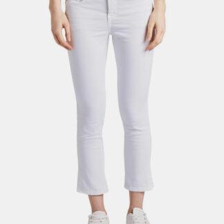 Tom Tailor bílé kalhoty