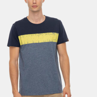 Ragwear modré tričko Blant