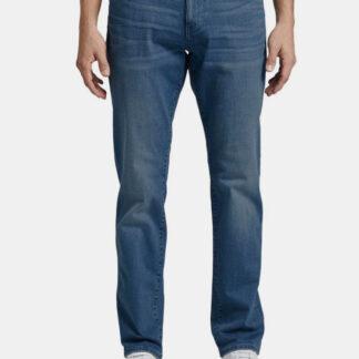 Tom Tailor modré pánské džíny Slim Fit