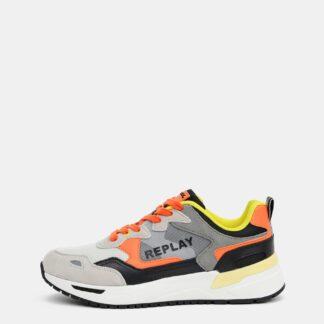 Replay barevné pánské tenisky