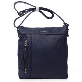 Dámská crossbody kabelky tmavě modrá - Silvia Rosa Isitha tmavě modrá
