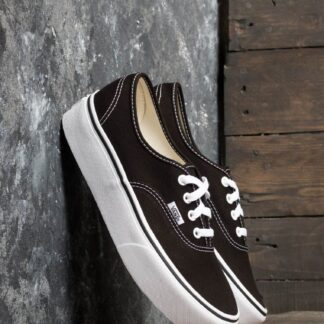 Vans Authentic Platform 2.0 Black VN0A3AV8BLK1