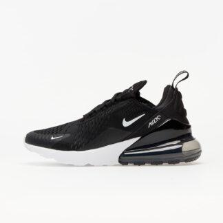 Nike W Air Max 270 Black/ Anthracite-White AH6789-001