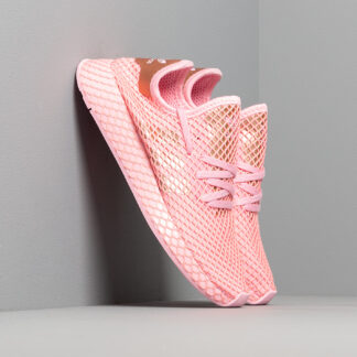 adidas Deerupt Runner W True Pink/ Copper Metalic/ Glow Pink EF5386