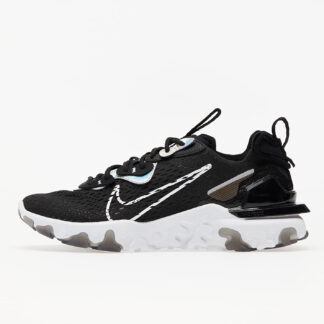 Nike W NSW React Vision Essential Black/ White-Black CW0730-001