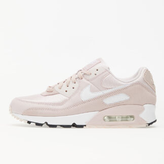 Nike Air Max 90 Barely Rose/ White-Black CZ6221-600