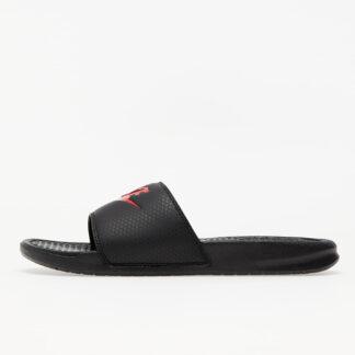 Nike Benassi Jdi Black/ Challenge Red 343880-060
