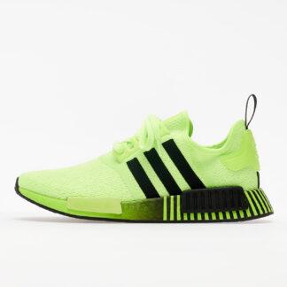 adidas NMD_R1 Signal Green/ Core Black/ Signal Green FV3647