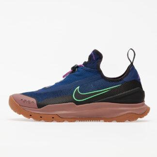 Nike  ACG Zoom Air Ao Blue Void/ Black CT2898-401