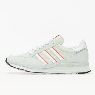 adidas ZX 500 Dash Green/ Solar Red/ Core Black FW2808
