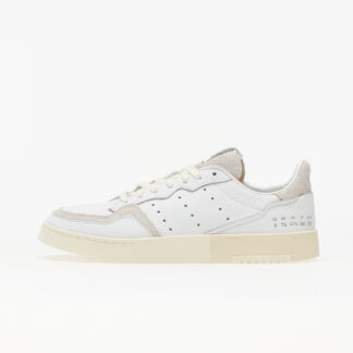 adidas Supercourt Ftw White/ Crystal White/ Off White FY0039