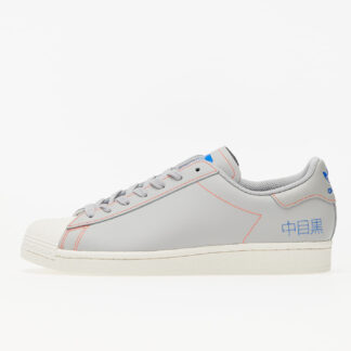 adidas Superstar Pure Grey Two/ Grey Two/ Core White FV2834