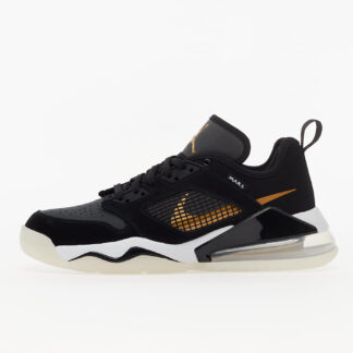 Jordan Mars 270 Low Black/ Metallic Gold-Dk Smoke Grey-White CK1196-017
