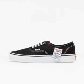Vans Authentic Hc (Diy) Black/ True White VN0A4UUCU7B1
