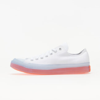 Converse Chuck Taylor All Star CX OX White/ White/ Wild Mango 168569C