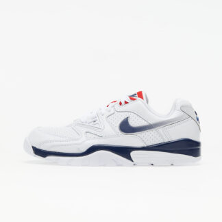Nike Air Cross Trainer 3 Low White/ Midnight Navy-Midnight Navy CN0924-100