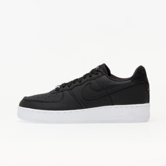 Nike Air Force 1 '07 Craft Black/ Black-White-Vast Grey CN2873-001