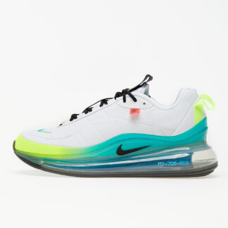 Nike MX-720-818 White/ Black-Blue Fury-Volt CT1282-100