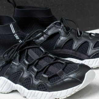 Asics Tiger Gel-Mai Knit MT Black/ Black H8G4N 9090