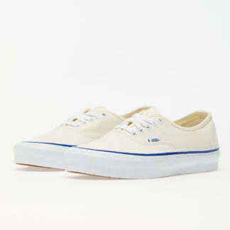 Vans OG Authentic LX (Canvas) Classic White VN0A4BV90RD1
