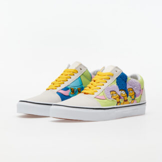 Vans Old Skool (The Simpsons) The Bouviers VN0A4BV521M1