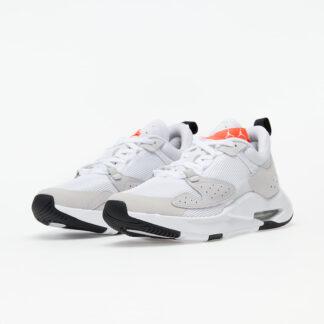 Jordan Air Cadence White/ White-Vast Grey-Black CN3498-100