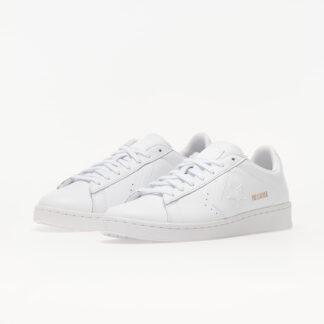 Converse Pro Leather OX White 167239C