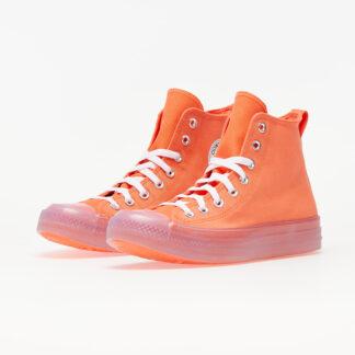 Converse Chuck Taylor All Star CX Hi Wild Mango/ Clear/ Wild Mango 168567C