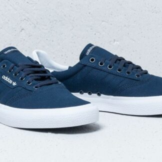 adidas 3MC Collegiate Navy/ Collegiate Navy/ Ftw White B22707